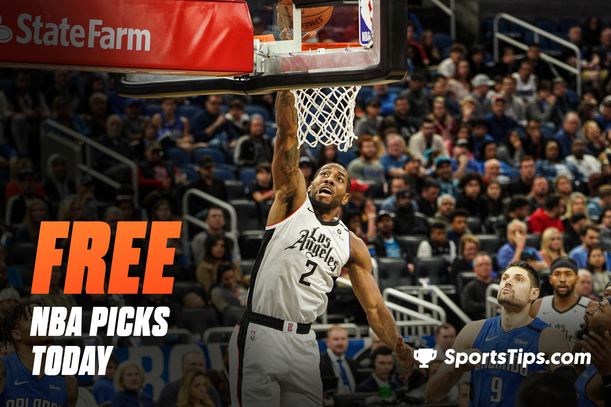 Free NBA Picks Today for Tuesday, March 30th, 2021