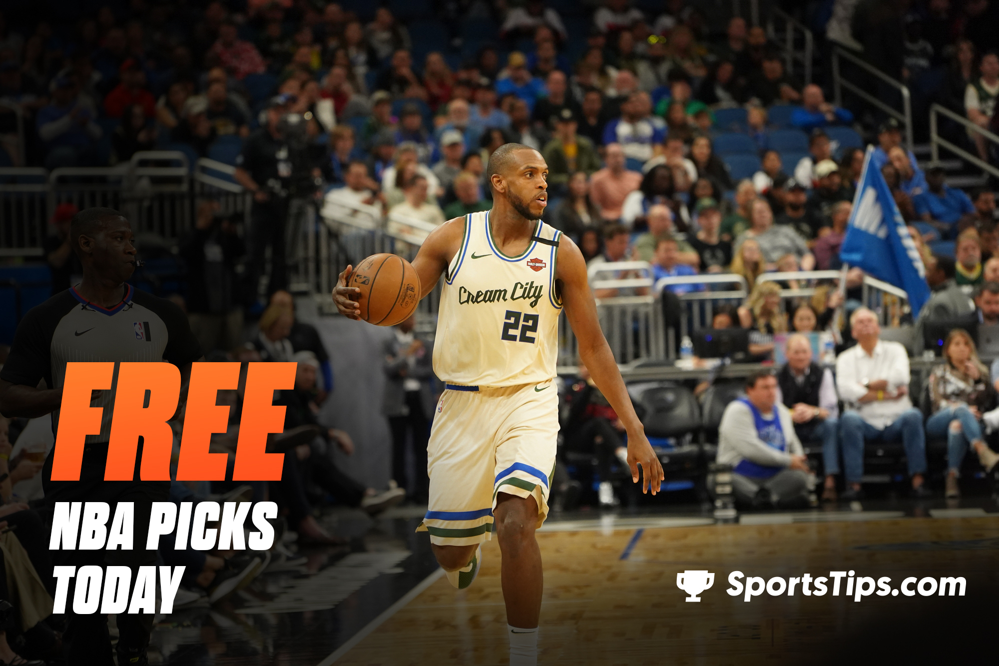 Free NBA Picks Today for Thursday, February 25th, 2021