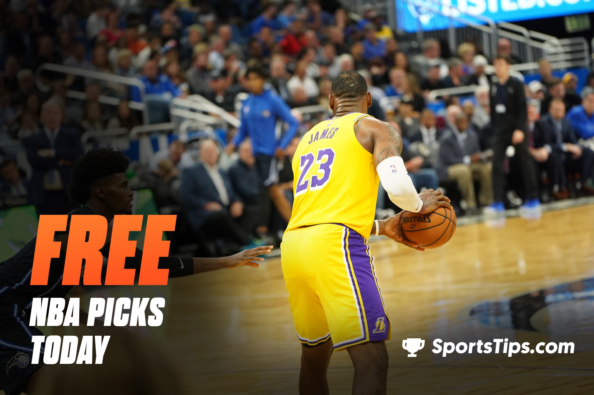Free NBA Picks Today for Thursday, March 18th, 2021