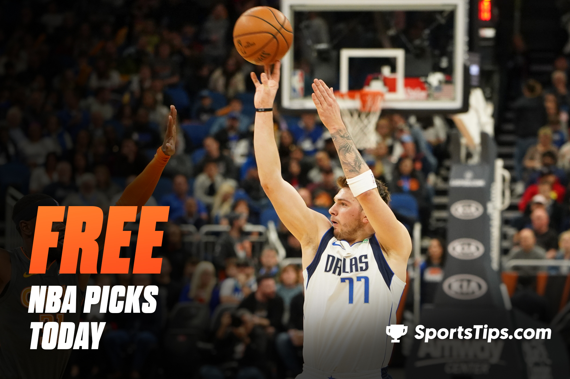 Free NBA Picks Today for Sunday, April 11th, 2021