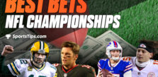 SportsTips' NFL Best Bets For Conference Championships