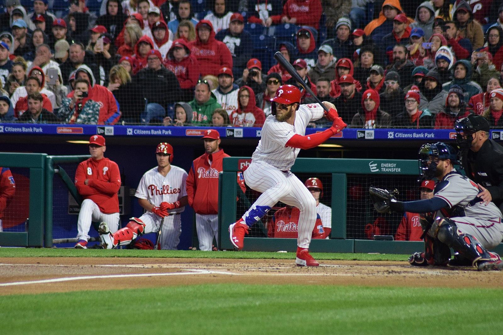 MLB Predictions on Where the Philadelphia Phillies Will Finish the 2021 Season