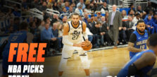 Free NBA Picks Today for Tuesday, March 16th, 2021