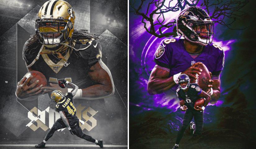 SportsTips' NFL Best Bets For Wildcard Round