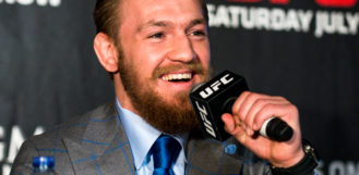 UFC Best Bets For Fight Night: McGregor vs Poirier