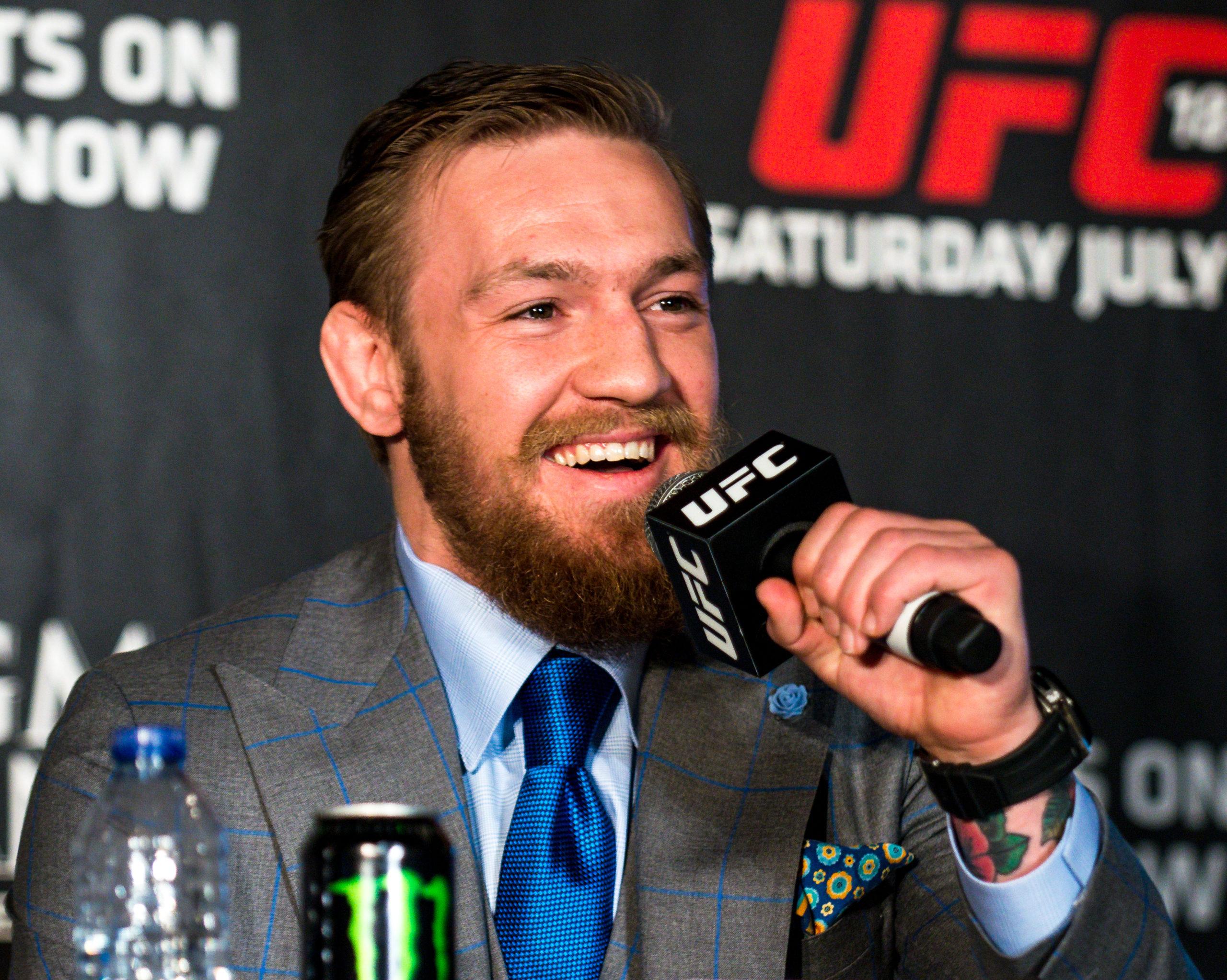UFC Best Bets For Fight Night: McGregor vs Poirier