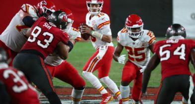 SportsTips' NFL Power Rankings: Super Bowl LV