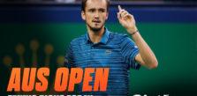 Tennis Predictions Today For The Australian Open – Men's Final 2021