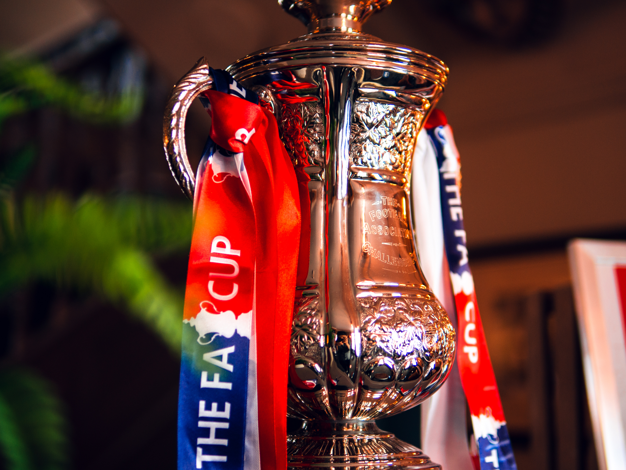 FA Cup Teams With The Best Chance Of Winning The Tournament