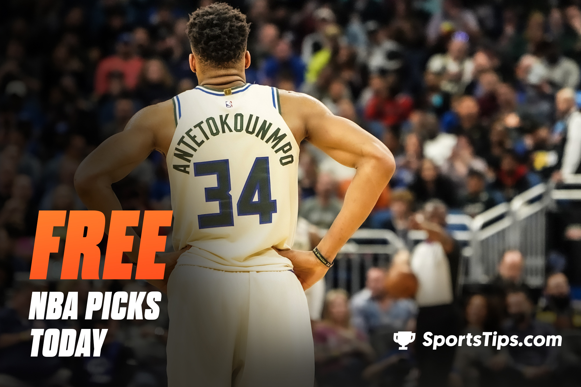 Free NBA Picks Today for Wednesday, January 13th, 2021