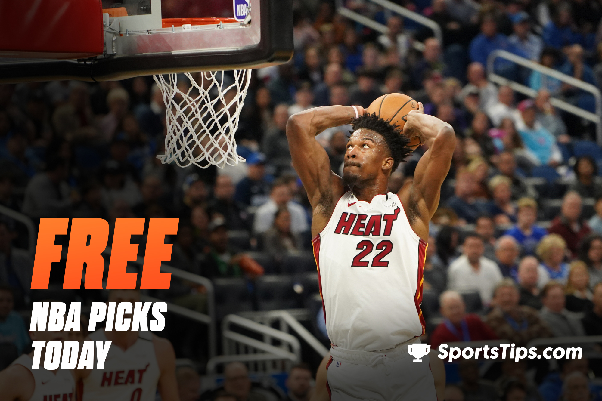 Free NBA Picks Today for Wednesday, February 17th, 2021