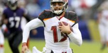 Super Bowl Week: Player Prop Bet Odds