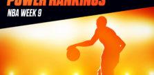 SportsTips' NBA Power Rankings 2021: Week 9