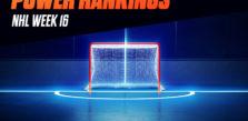SportsTips' NHL Power Rankings 2021: Week 16