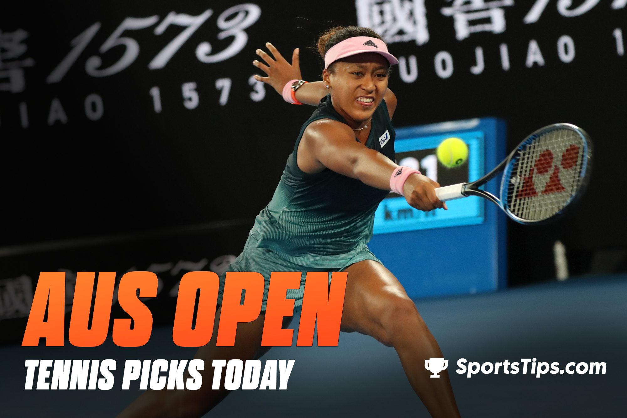 Tennis Predictions Today For The Australian Open – Women's Final 2021
