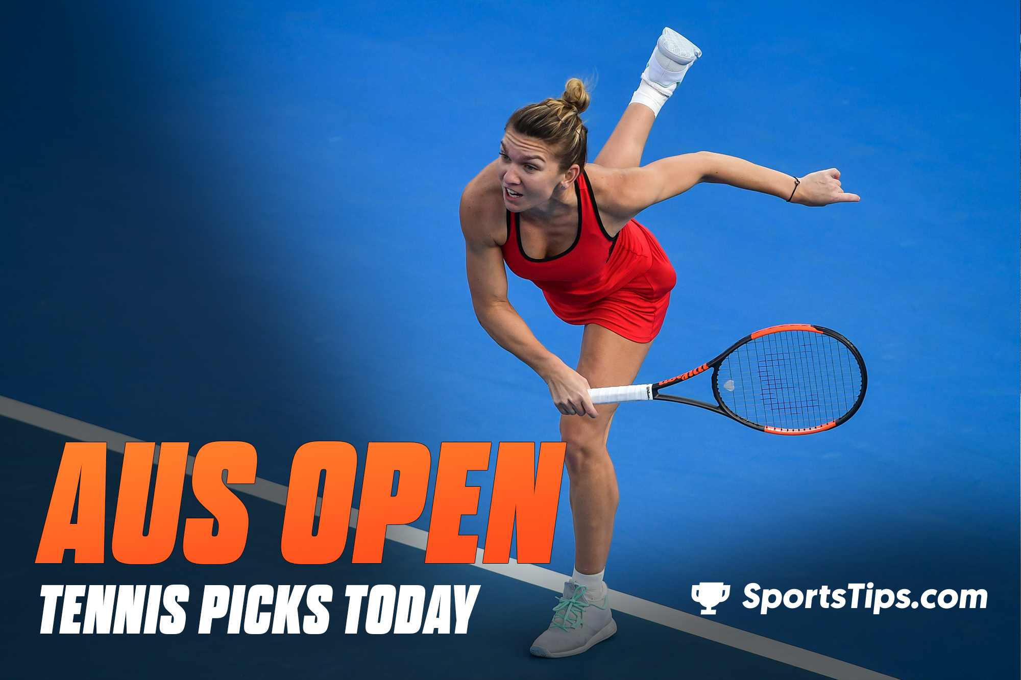 Tennis Predictions Today For The Australian Open – Women's Quarter-Finals 2021