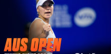 Tennis Predictions Today For The Australian Open – Wednesday, 10th February, 2021