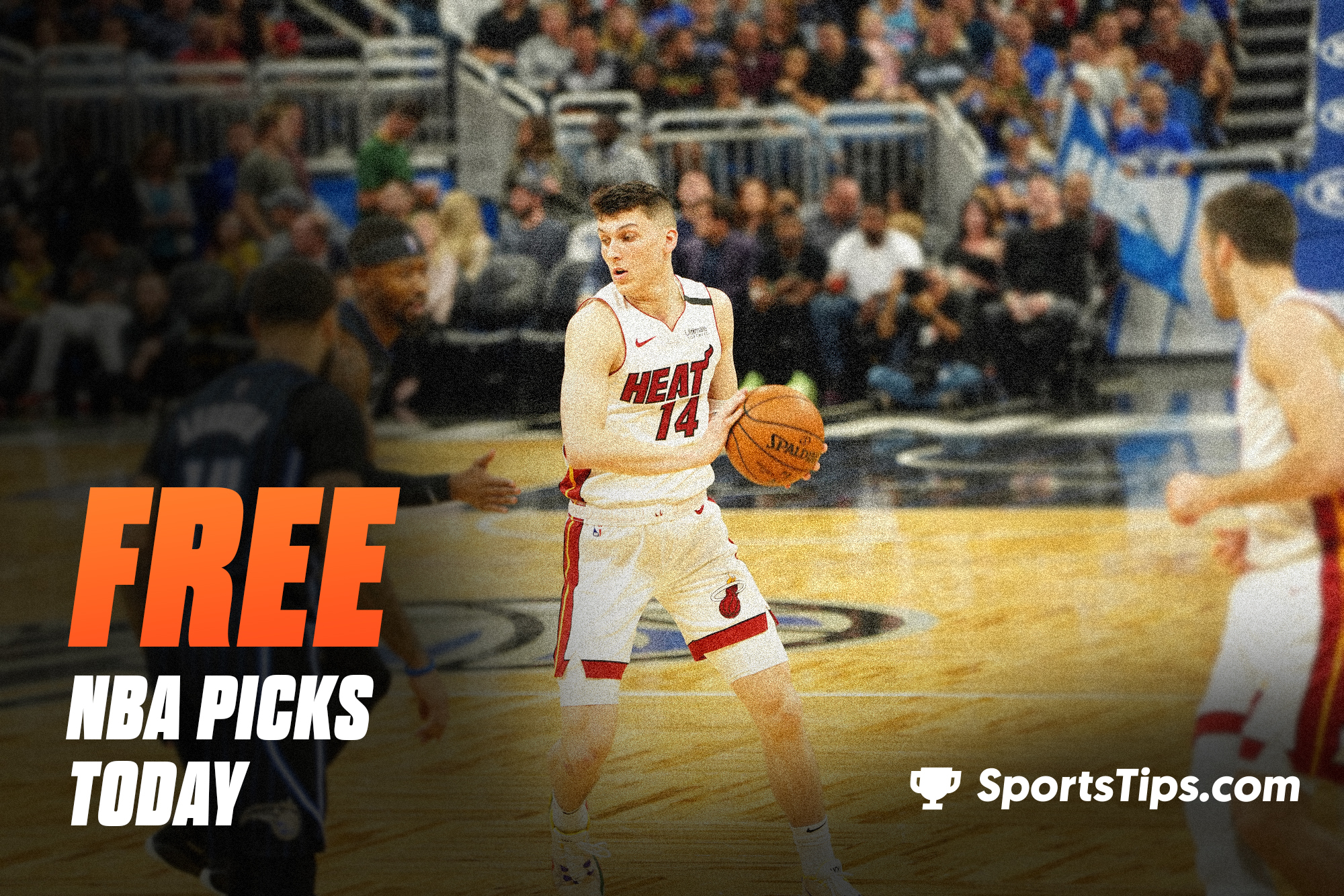 Free NBA Picks Today for Saturday, January 16th, 2021