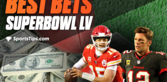 SportsTips' NFL Best Bets For Super Bowl LV