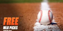 Free MLB Picks Today for Wednesday, May 5th, 2021