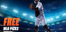 Free MLB Picks Today for Thursday, April 1st, 2021