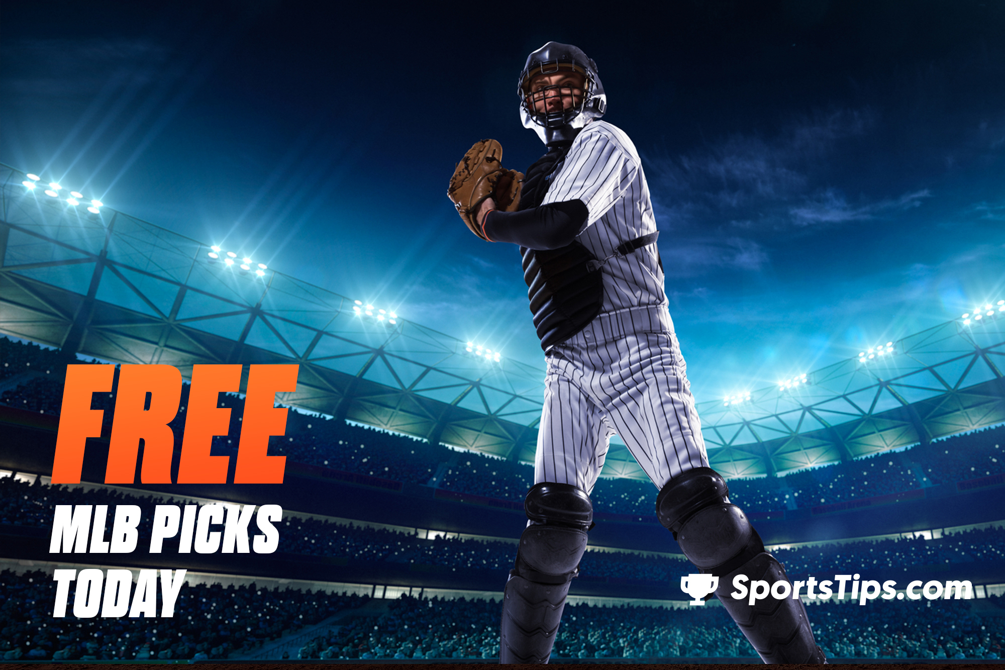 Free MLB Picks Today for Tuesday, April 20th, 2021