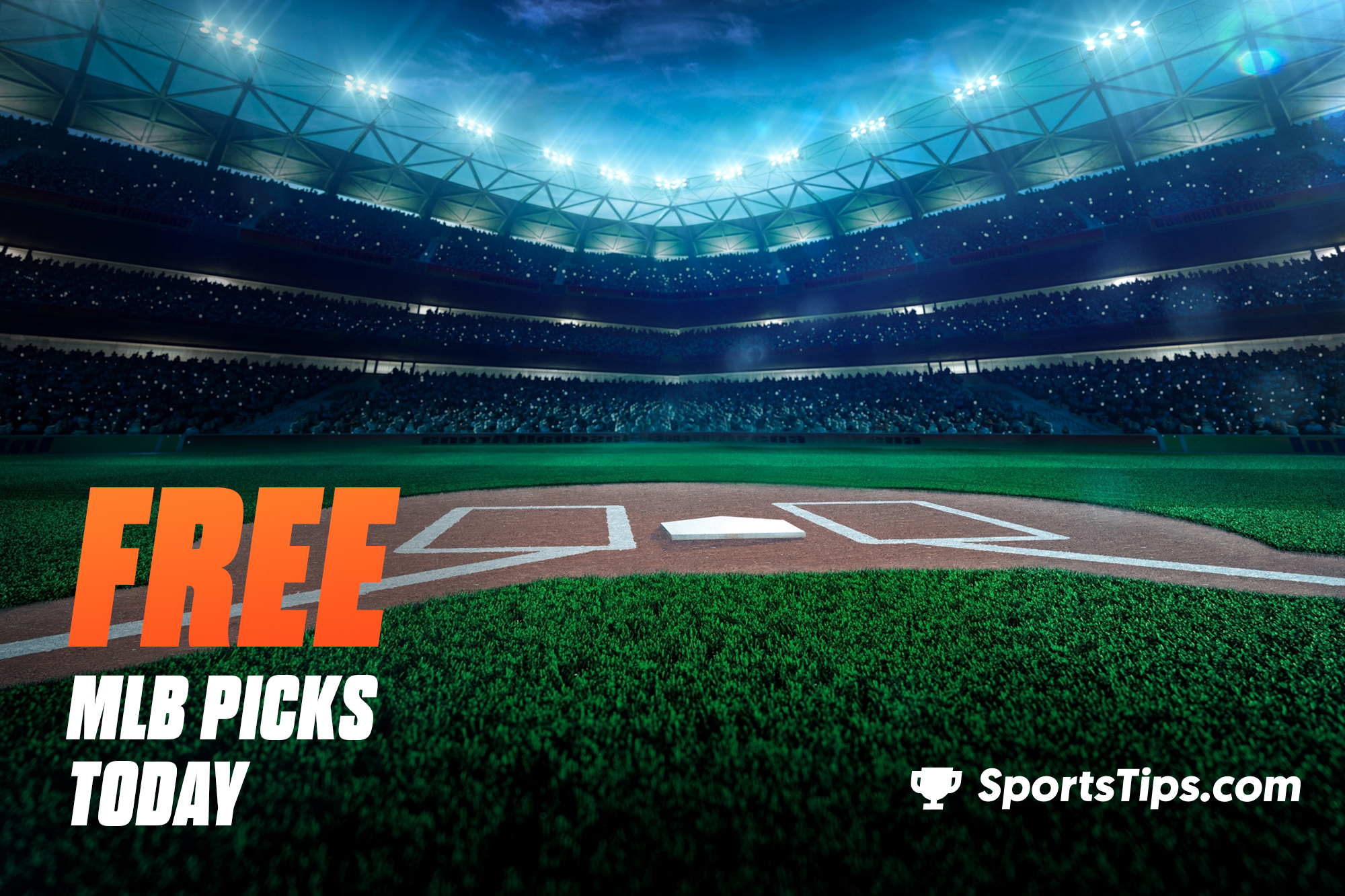 Free MLB Picks Today for Tuesday, May 4th, 2021