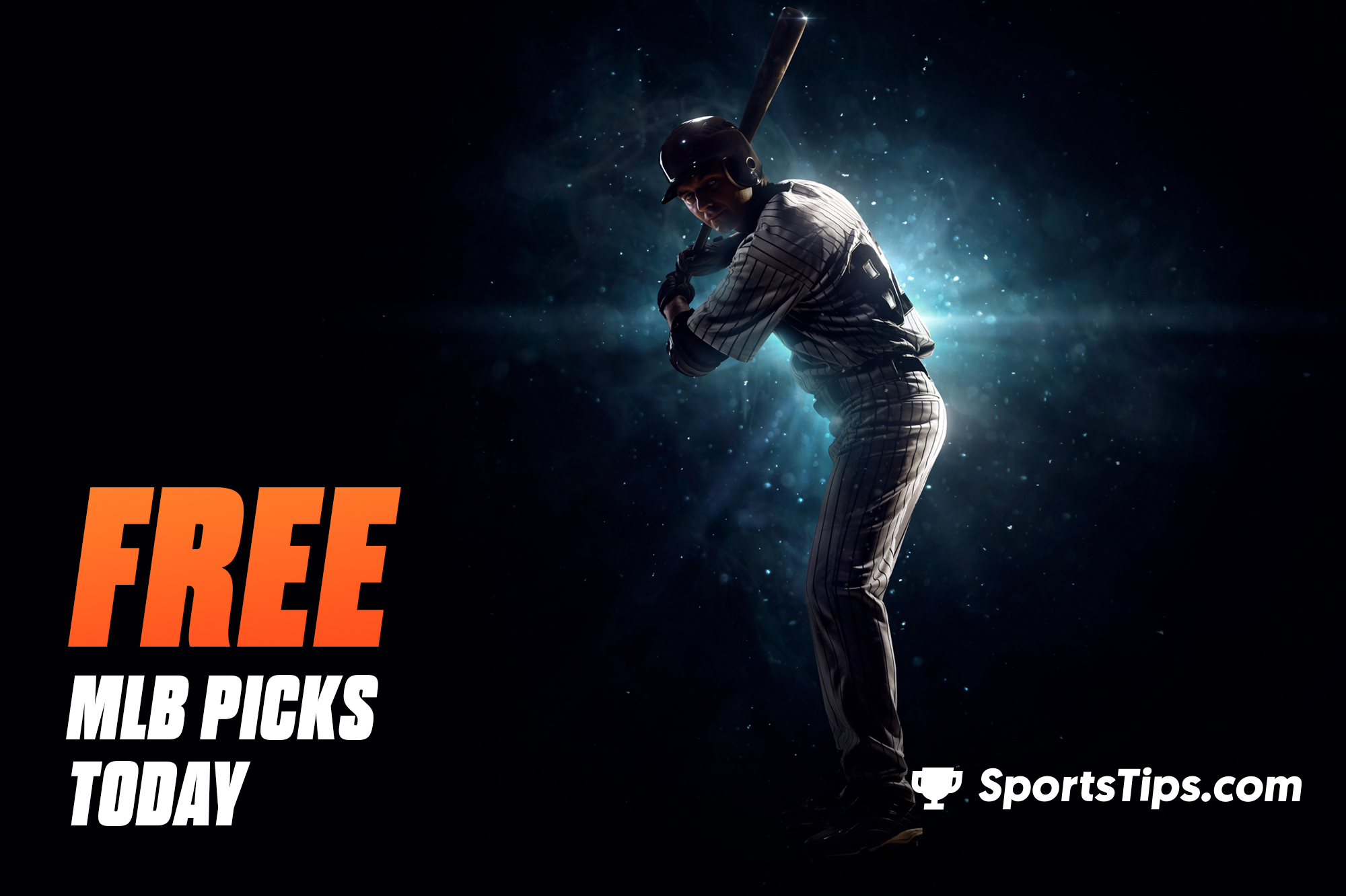 Free MLB Picks Today for Saturday, April 10th, 2021