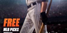 Free MLB Picks Today for Friday, May 7th, 2021