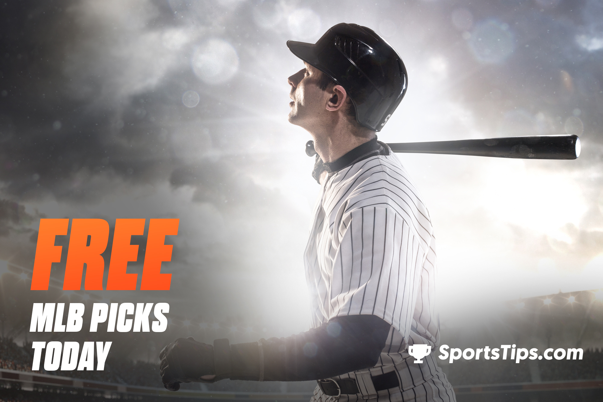 Free MLB Picks Today for Tuesday, April 6th, 2021