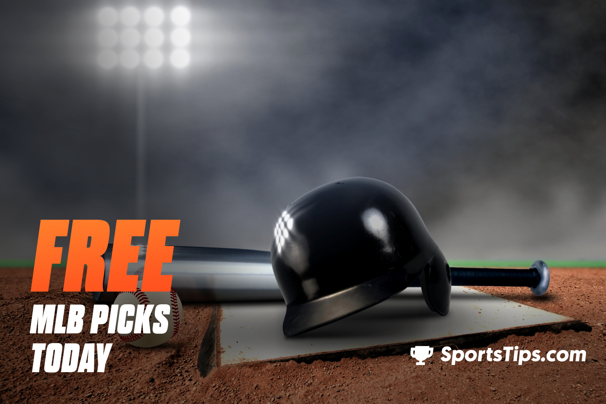 Free MLB Picks Today for Saturday, April 3rd, 2021