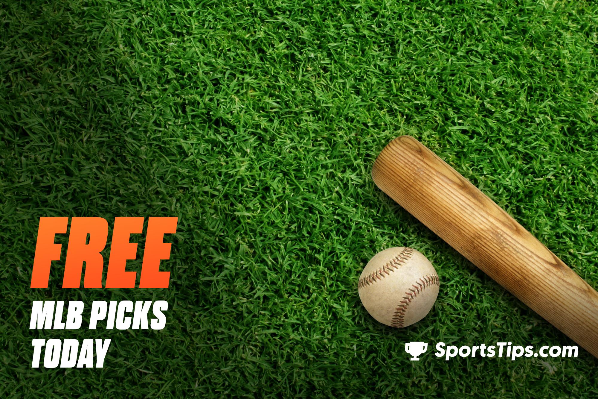 Free MLB Picks Today for Thursday, April 8th, 2021