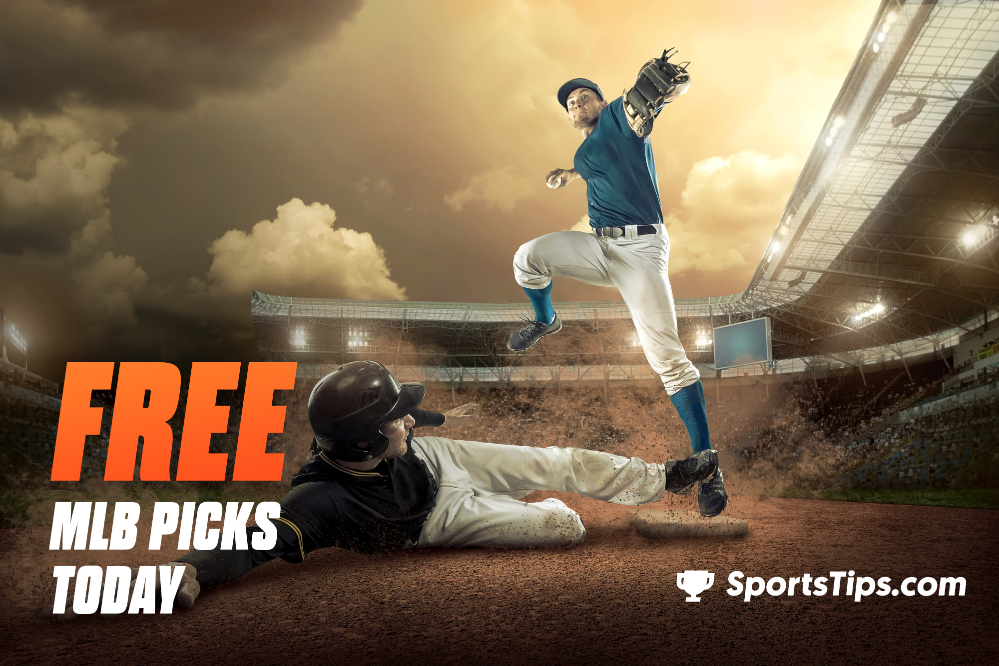 Free MLB Picks Today for Monday, May 3rd, 2021