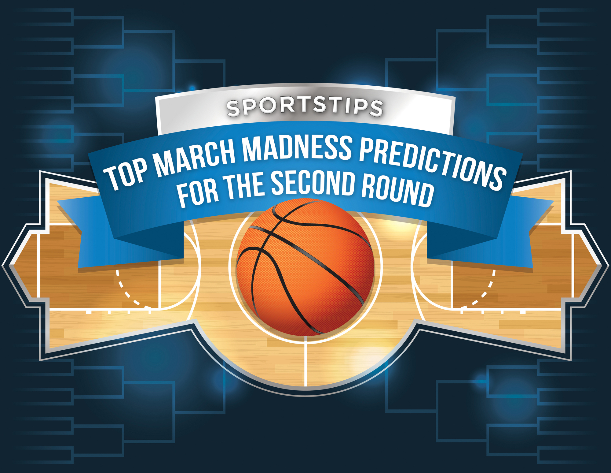 Top March Madness Predictions for Second Round 2021: Midwest Bracket