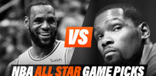 Free NBA Picks Today for the 2021 NBA All-Star Game